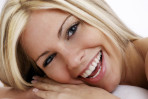 Paradontose, zubeissen, Zahnarztpraxis